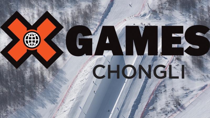 X Games Chongli