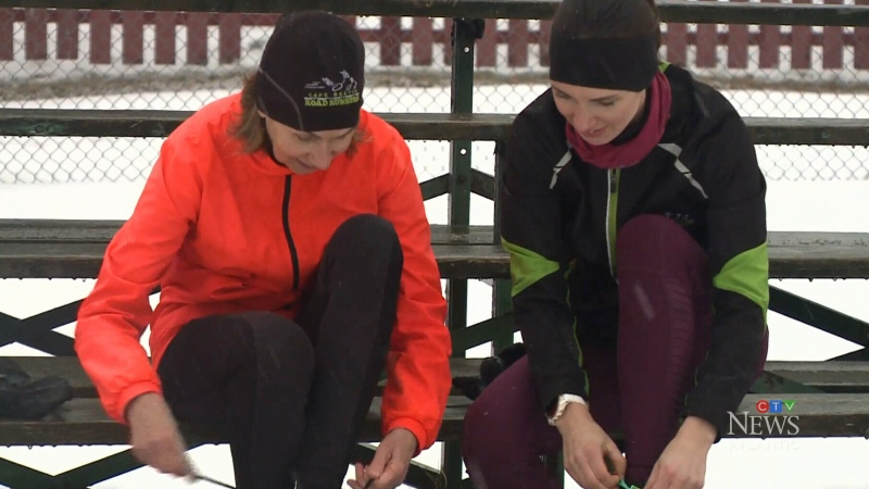 Mom-daughter duo to run Boston Marathon together