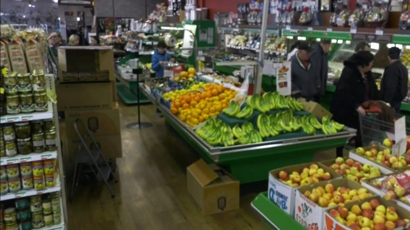 Sobeys to get rid of single-use plastic bags