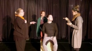 Calgary sign language opera
