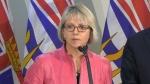 B.C. sees first case of new coronavirus