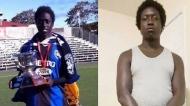 Murder victim a former star athlete