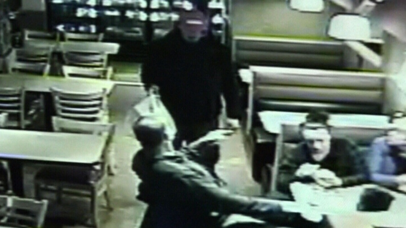 Off-duty Nanaimo Mountie stops ice cream theft