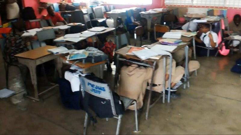 CTV National News: Quake rocks Cuba, Jamaica