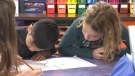 Revisions to Alberta's curriculum are expected to be announced Wednesday morning (file)