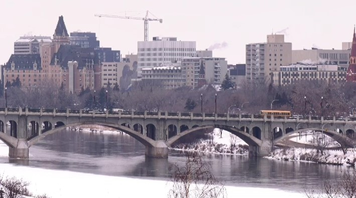 Saskatoon weather January 29