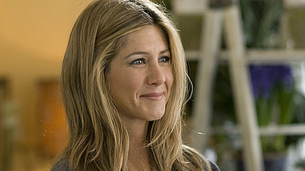 Jennifer Aniston in Universal Pictures' 'Love Happens'