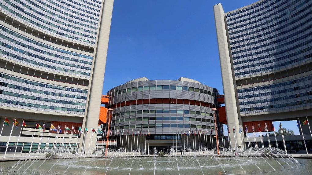 United Nations hack