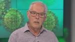 Former Toronto paramedic Bruce England