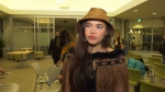 Ta'Kaiya Blaney is an activist and singer who was arrested at the Victoria protest on Jan. 21, 2019. (CTV News Vancouver Island)