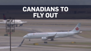Canadians coronavirus