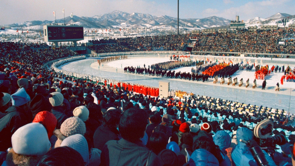 Sapporo takes lead in bidding for 2030 Winter Olympics