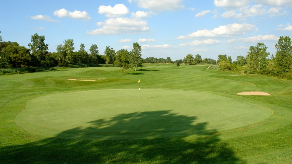 River Road Golf Course