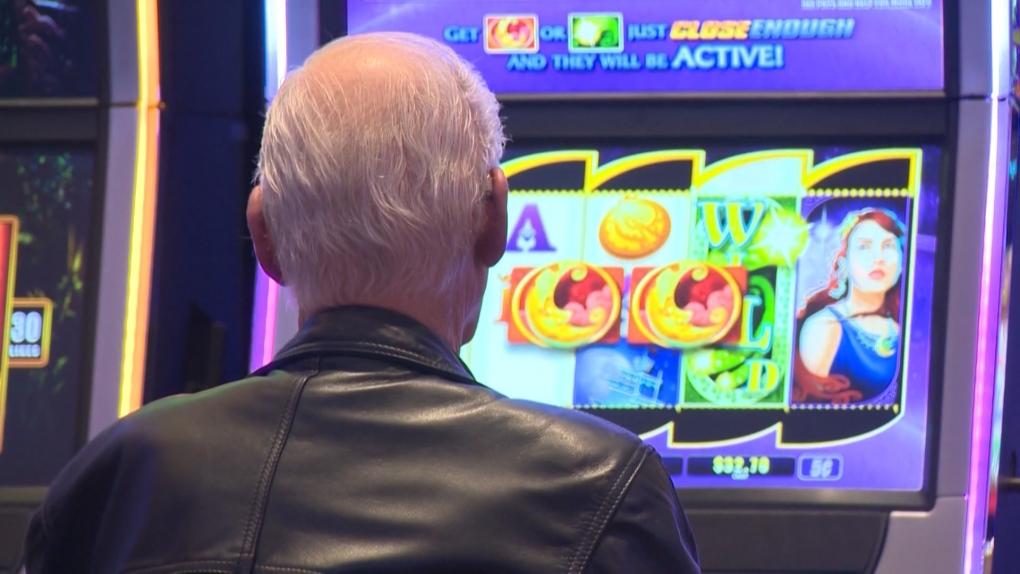 Casino VLT