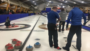 Curling Canada announced Tuesday the McIntyre Curling Club in Timmins is next in line to host the 2021 Canadian Under-18 Championships. (File)