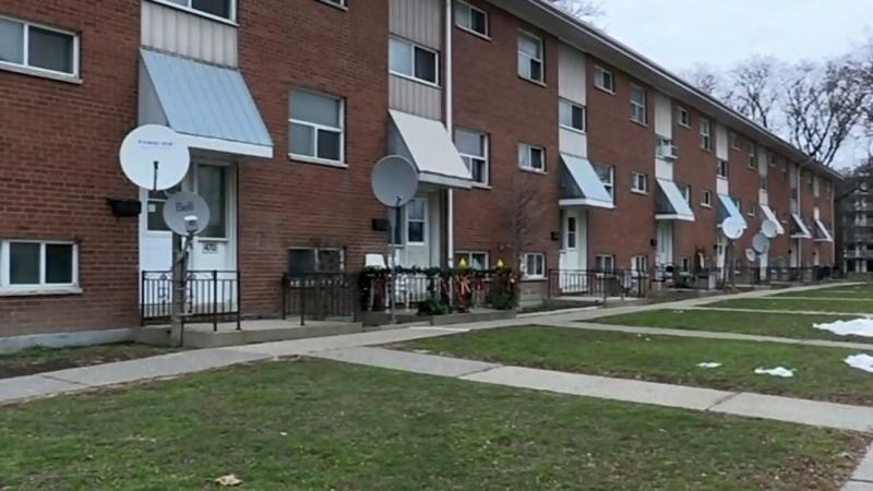 Windsor housing plan