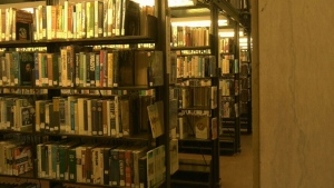 Atwater Library turns 100 years old