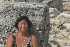 Renee Wathelet was a self-described nomad who loved Mexico (Sept. 18, 2009)