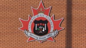 An 18-year-old man and a young offender have been charged in connection with an April 27 home invasion on Cedar Heights Road in North Bay. (File)