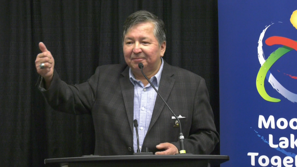 Moose Lake protection plan Fort McKay
