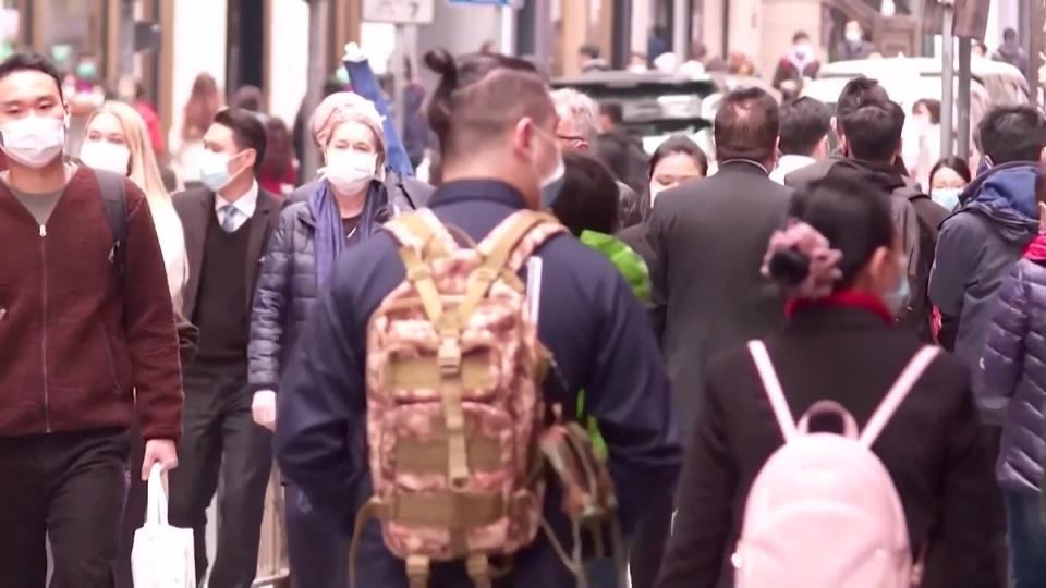 face masks, surgical masks, public