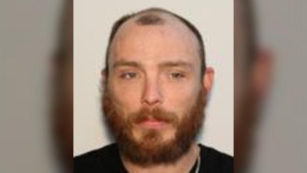 N.B. RCMP seek man wanted on several arrest warrants