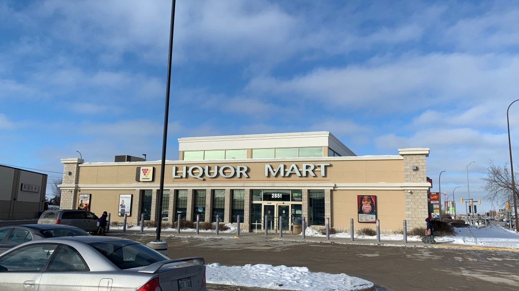 Fort Richmond Liquor Mart
