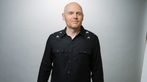 Bill Burr. (Photo courtesy of Just for Laughs)