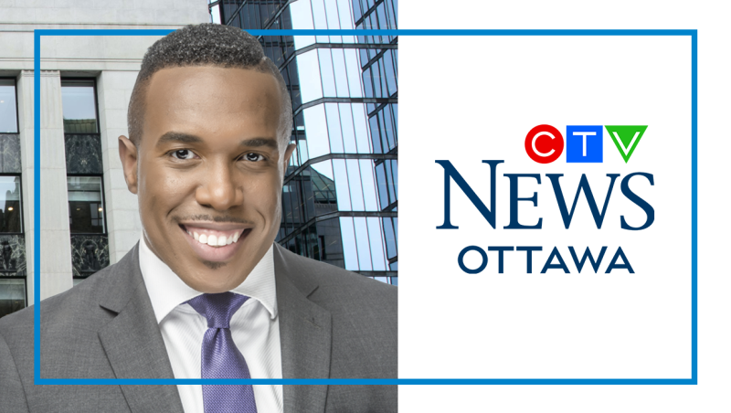 CTV News at 11:30 (Weekends)