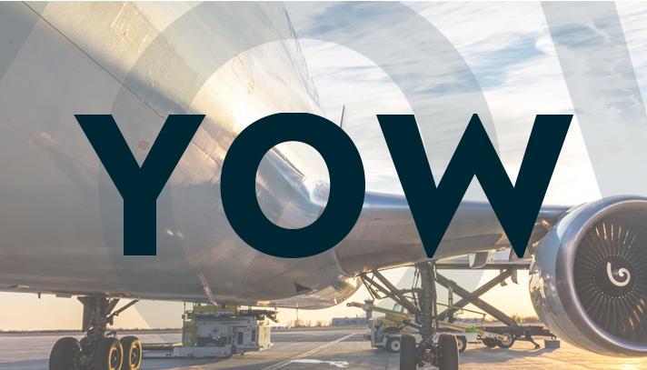 YOW Ottawa International Airport