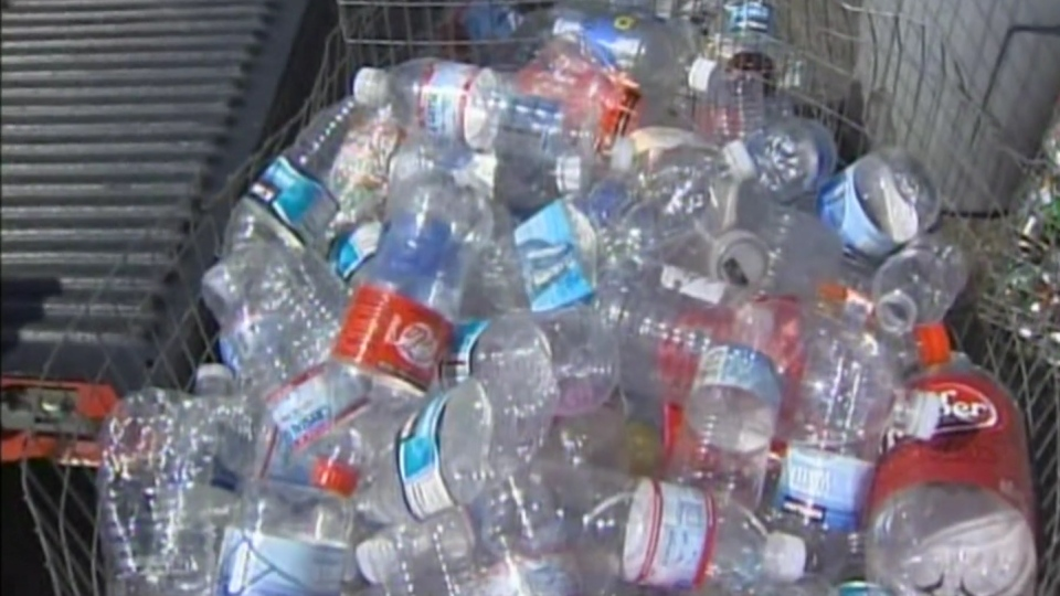 Plastic Free Sudbury gets Trillium grant