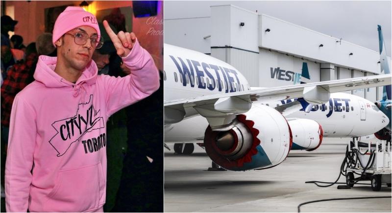 Jamaica-bound flight diverted back to Toronto after