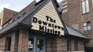 Downtown Mission in Windsor on Wednesday, Feb. 5, 2020. (Melanie Borrelli / CTV Windsor)