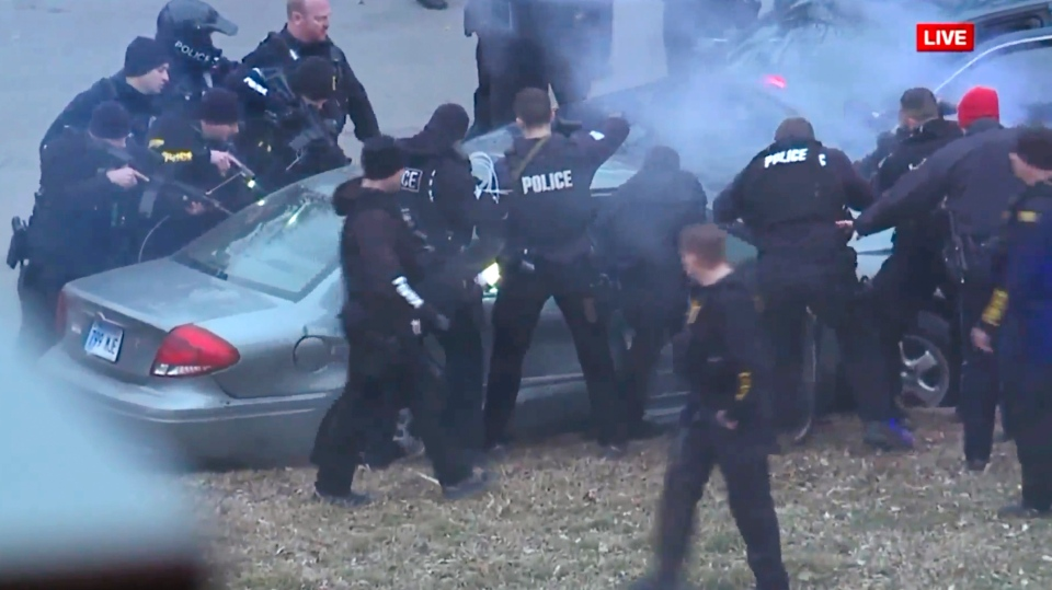 law enforcement personnel
