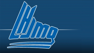 Quebec Major Junior Hockey League logo