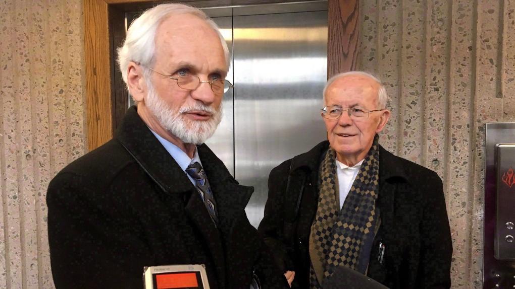 Convictions of executives upheld in historic Nova Scotia fraud case