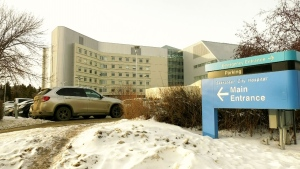 Controversial hospital parking changes