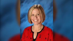 A Washington state high school principal has been placed on administrative leave over a Facebook comment following Kobe Bryant's death in a helicopter crash. (Camas High School)
