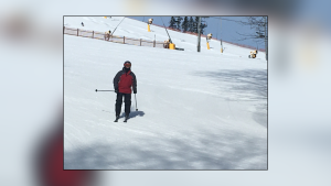 Picture This: Skiing
