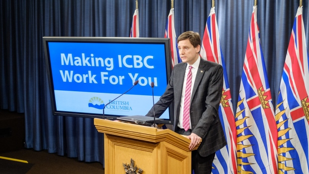 Province announces massive ICBC system overhaul