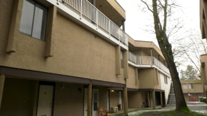 This Cloverdale condo complex is one of a handful of buildings that can't get insurance. More may be out there.