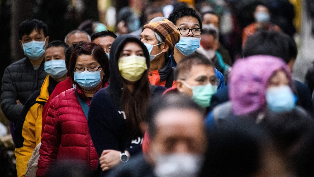 Coronavirus fears lead to mask shortages