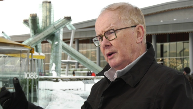 Vancouver 2030 Olympics 'in our grasp': former VANOC CEO John Furlong