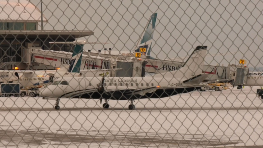 calgary, calgary international airport, workplace