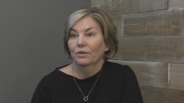 Karen Ludwig steps into N.B. political arena