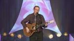 Daniel Paquin peforms a Roy Orbison song