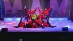 Sudbury Secondary School Dancers performance