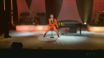 Tyson Kirk Great Balls of Fire dance routine