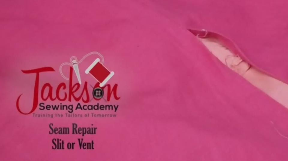 Jackson Sewing Academy