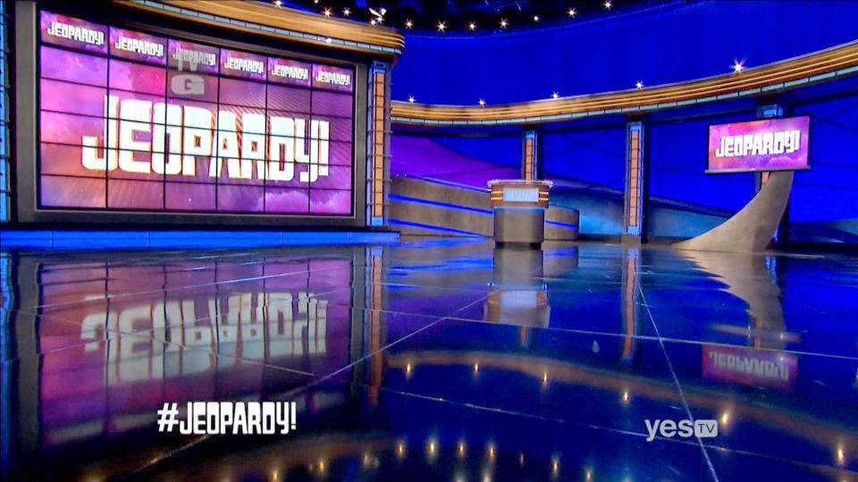 Jeopardy! Calgary